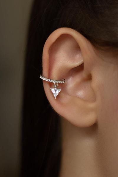 Clover, Earrings For Women, Jewelry, Earring