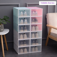 Box, Decoración de hogar, shoesshelf, shoesstorage