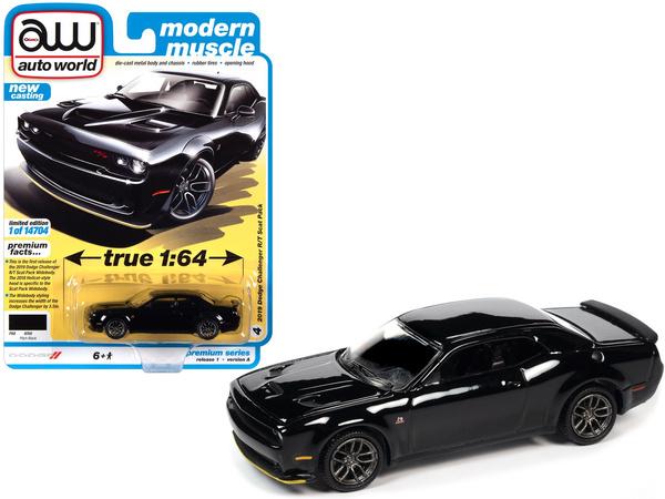 diecast, Dodge, Toy, black