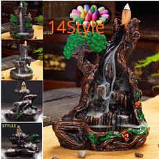 Дім і побут, Ceramic, waterfallsmoke, homeampliving