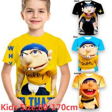 Short Sleeve T-Shirt, kids clothes, Shirt, Sleeve