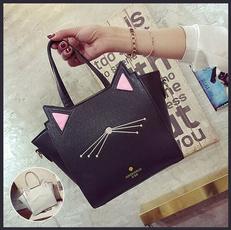 Shoulder Bags, Fashion, Capacity, Casual bag