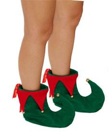 Cosplay, Christmas, Elf, Dress