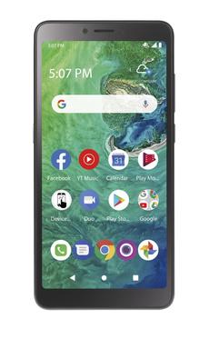 Lg, cricket, Smartphones, tracfone