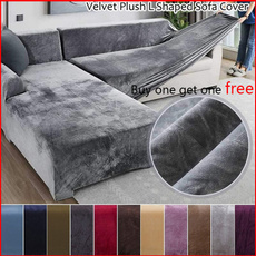forrosparasofa, velvet, couchcover, Elastic