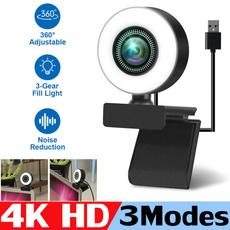 filllight, Веб-камери, 4kcamera, pcwebcam