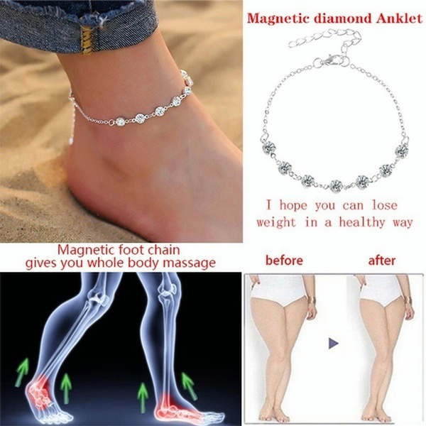 weightlo, Jewelry, gold, Magnetic