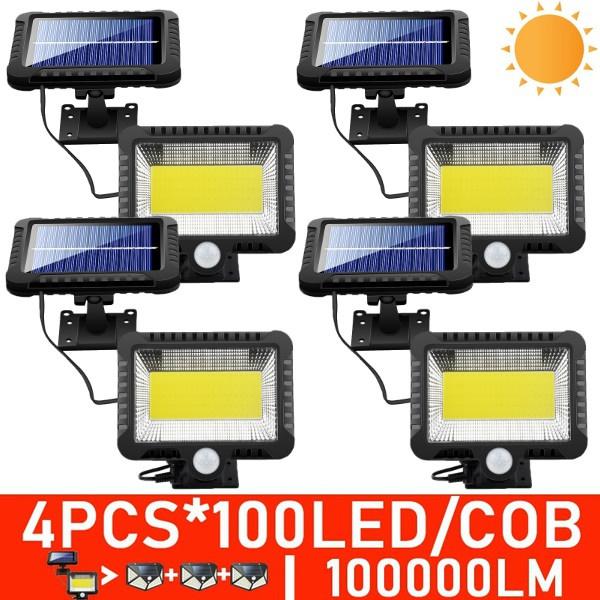 waterproofsolarlight, solarwalllamp, lampesolaire, Outdoor