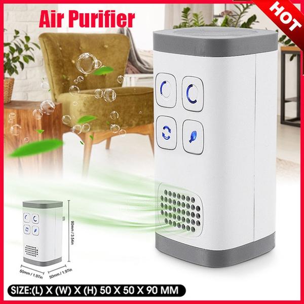 Home & Kitchen, airpurifiergenerator, odorremover, Home & Living