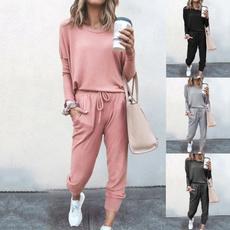 Fashion, Yoga, casualclothing, Sleeve