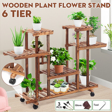 Bonsai, Plants, plantpotsrack, Gardening