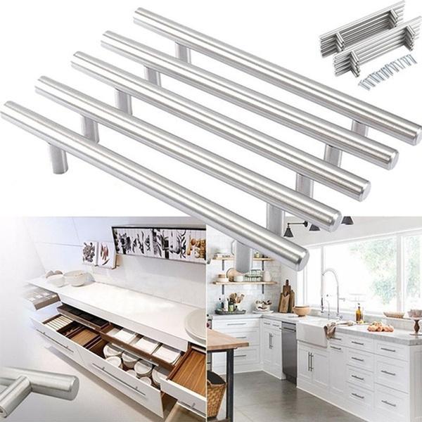 Steel, pullhandle, Kitchen & Dining, Door