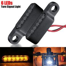 Mini, motorcyclelight, led, 8MM