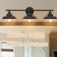 wallmountlamp, Bathroom, Indoor, led