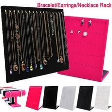 Bracelet, earringsstand, bracelet watches, Jewelry