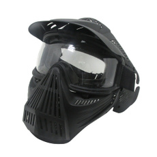 Outdoor, screengoggle, for, Airsoft Paintball