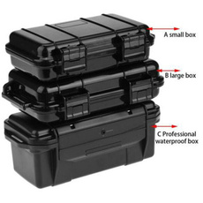 Box, case, Container, portable