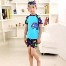 surf, Boy, Fashion, Cosplay