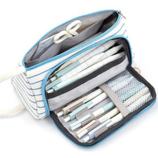 Box, pencil, pencilbag, Capacity