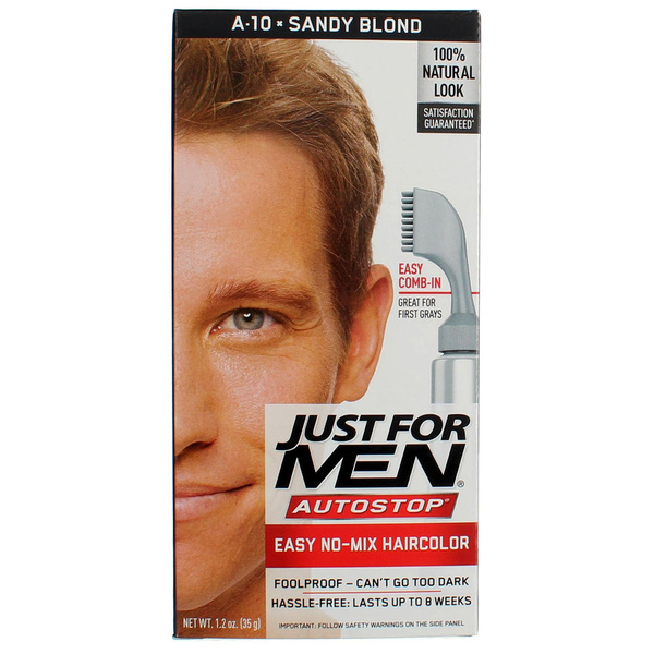 hair, Men's Fashion, Personal Care, Hair Color
