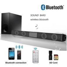 Speakers, Bluetooth