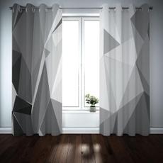 3dcurtain, luxurycurtain, vorhang, bedroom