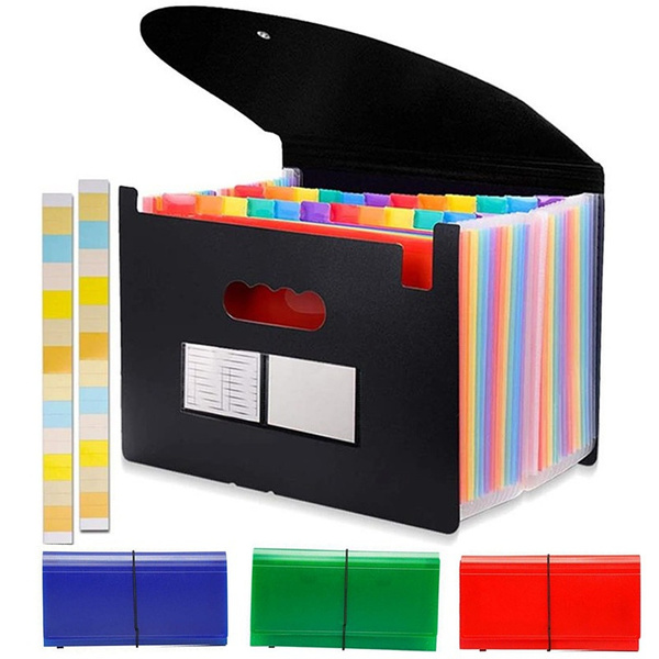 documentorganizer, ticketbag, a4filebag, Office & School Supplies