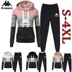 sportsuitswomen, Two-Piece Suits, pants, Plus Size