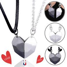 Corazón, Joyería de pavo reales, Gifts, heart necklace