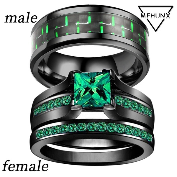 Couple Rings, Fashion Jewelry, wedding ring, gold