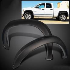 rearfender, Dodge, truckpart, frontfender