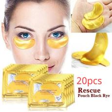 golden, beautymask, Fashion, eye