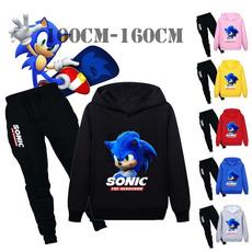 sonic, Fashion, kids clothes, pants