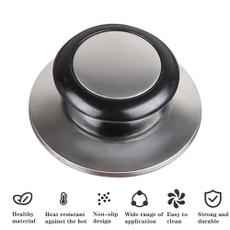 lidknob, Kitchen & Dining, lidhandle, Pot