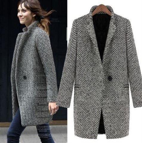 Jacket, Fashion, wool coat, longcoatsforwomen
