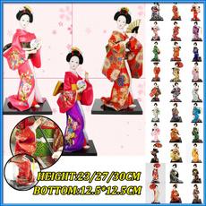 Decorative, Kawaii, kimonodoll, room