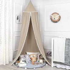 queenmosquitonet, domemosquitonet, Toddler, Cotton