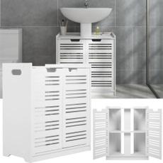Bathroom, Modern, Door, bathroomstoragecabinet