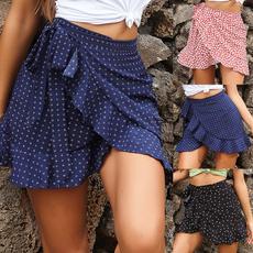 Women's Fashion, Shorts, faldasdemujer, jupe