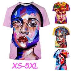 Summer, Fashion, hippie, Colorful