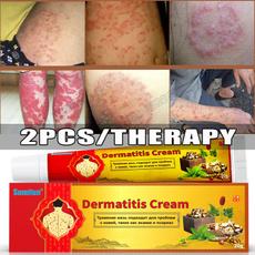 psoriasiscream, Chinese, eczemaointment, dermatiti