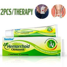 Plants, herbalcream, antibacteria, hemorrhoid
