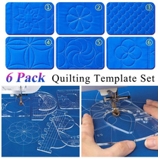 Quilting, quiltingruler, Tool, Sewing
