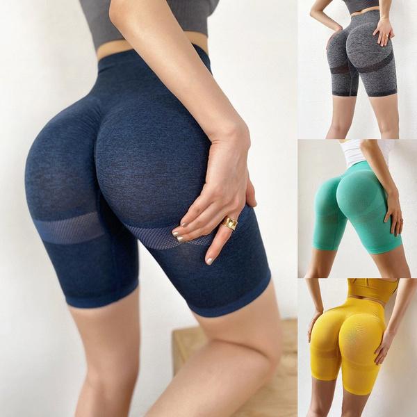 runningshort, slim, Yoga, high waist