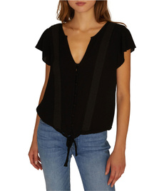 blouse, Fashion, bohemian, solid