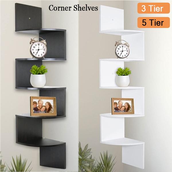 cornershelf, Office, Home & Living, displaystand
