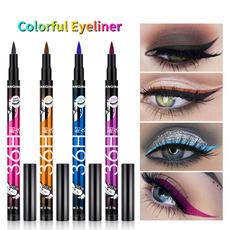 blackeyeliner, colorfuleyeliner, longlastingeyeliner, Beauty