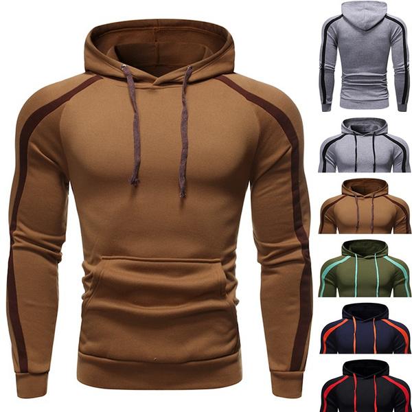 joggersmen, autumnhoodie, Plus Size, hoodiesformen