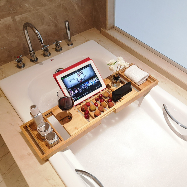 bathroomorganizer, Bathroom, Bathroom Accessories, bathtubshelf
