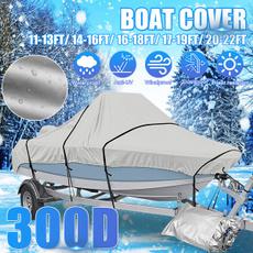 speedboatcover, skivhull, Waterproof, Heavy Duty